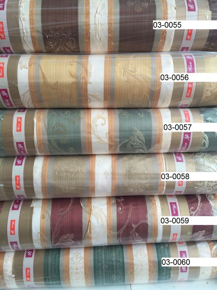 Портьерная ткань классический принт 150 см